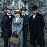 """Belle Epoque"": Nowy serial TVN"