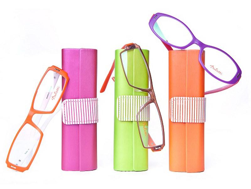 Belutti Jelly Eyewear  /materiały prasowe