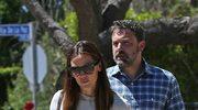 Ben Affleck spędzi Święto Dziękczynienia z Jennifer Garner
