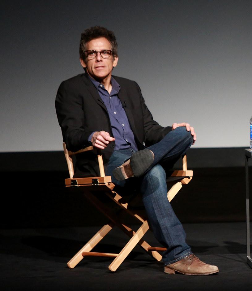"""Ben Stiller swój debiut reżyserski z 1994 roku - film """"Orbitowanie bez cukru"""" przeniesie na mały ekran. /Robin Marchant /Getty Images"""