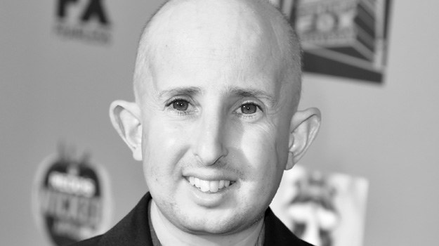 Ben Woolf /Kevin Winter /Getty Images