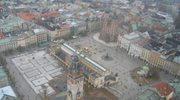 Benedykt Polak osiadł w Krakowie