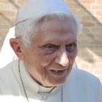 Benedykt XVI kończy 91 lat