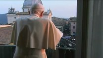 Benedykt XVI ostatni raz pozdrawia wiernych w Castel Gandolfo