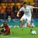 Benfica odrzuciła ofertę Manchesteru United za Gaitana