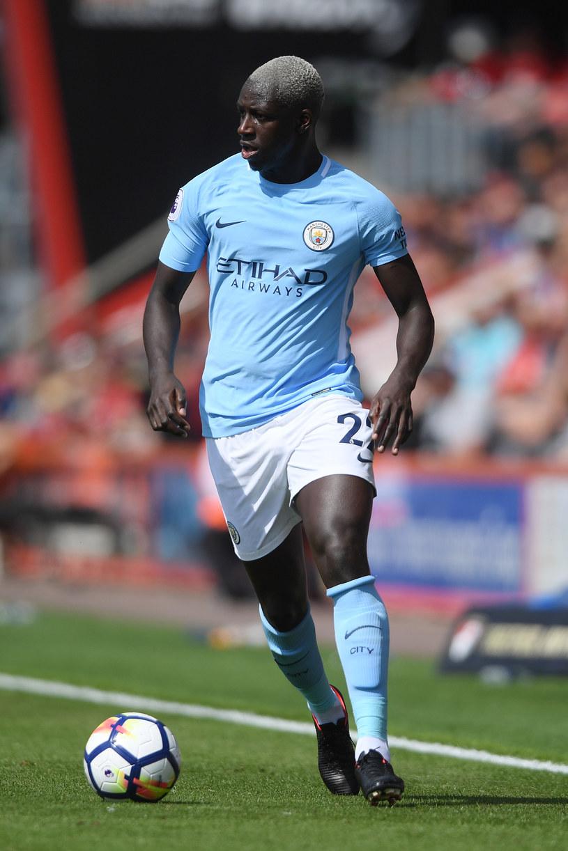 Benjamin Mendy to jeden z nowych nabytków Manchesteru City /Getty Images