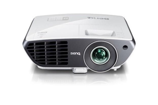 BenQ W710ST - dobra propozycja osób, które chcą mieć domowe kino z projektorem za rozsądną cenę /materiały prasowe