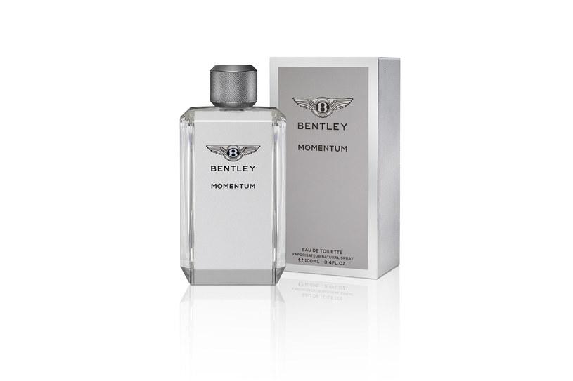Bentley Momentum /materiały prasowe