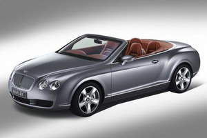 Bentley tylko dla rodziców