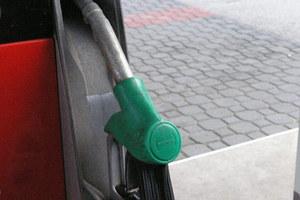 Benzyna droższa od zaraz