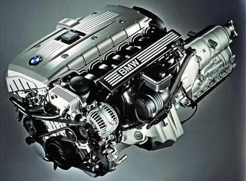 Benzynowe: 2.5i, 3.0i N52 /BMW