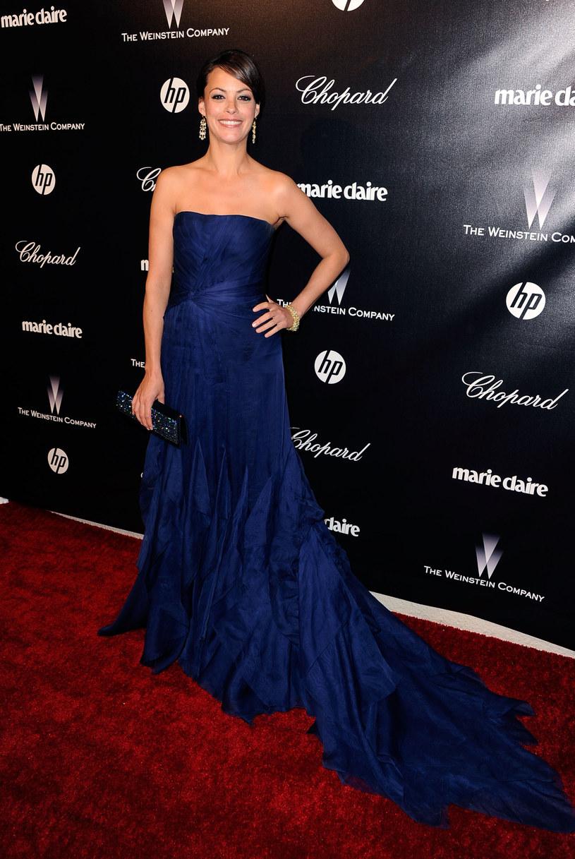 Berenice Bejo /Getty Images