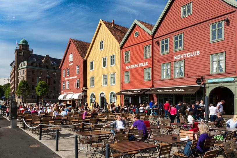 Bergen /fot. K. Konieczny /materiały prasowe