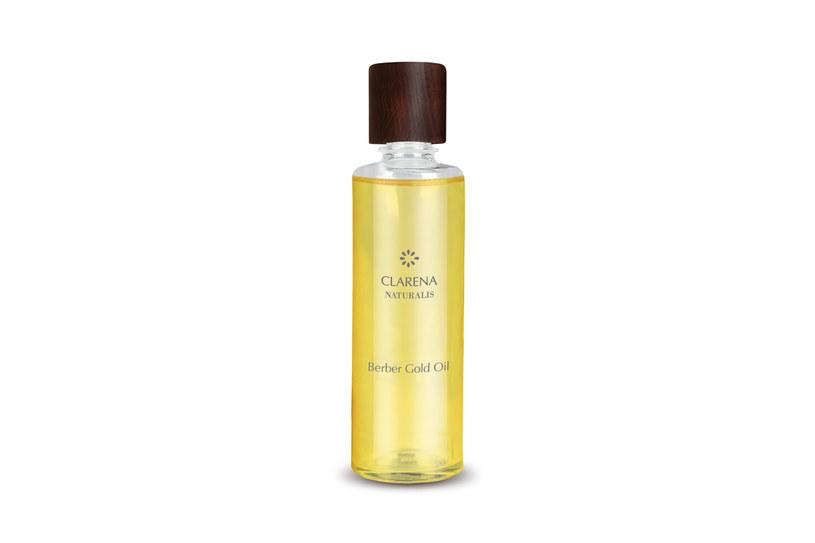 Berger Gold Oil, Clarena Naturalis /materiały prasowe