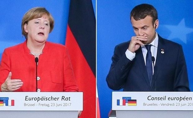 Berlin i Paryż porozumiały się przeciwko polskim władzom