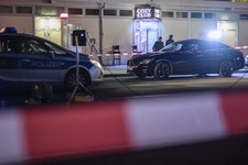 Berlin: Strzelanina przed dyskoteką. Jedna osoba nie żyje