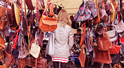 Berlin w weekend ? – zobacz modę na pchli targ !