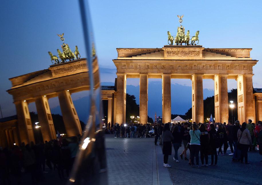 Berlin /DPA/Jens Kalaene    /PAP