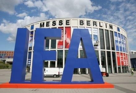 Berlińskie targi rozpoczęły się 31 sierpnia i kończą się 5 września. /AFP