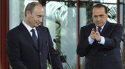 """Berlusconi poleca """"swoje produkty"""""""