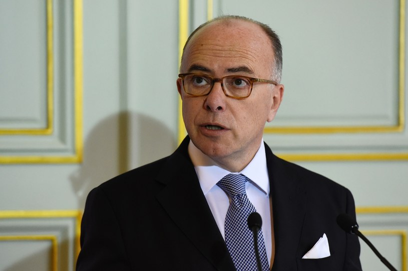 Bernard Cazeneuve /East News