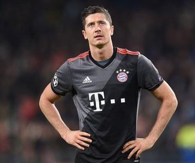Bernd Schuster: Lewandowski jest ofiarą taktyki Ancelottiego. Wideo
