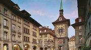 Berno - miasto Niedźwiedzi