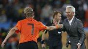 Bert van Marwijk pożegna się z kadrą Holandii po Euro 2012