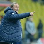 Berti Vogts nie jest już trenerem Azerbejdżanu