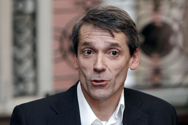 Bertrand Rochette, jeden z oskarżonych o szpiegostwo /AFP