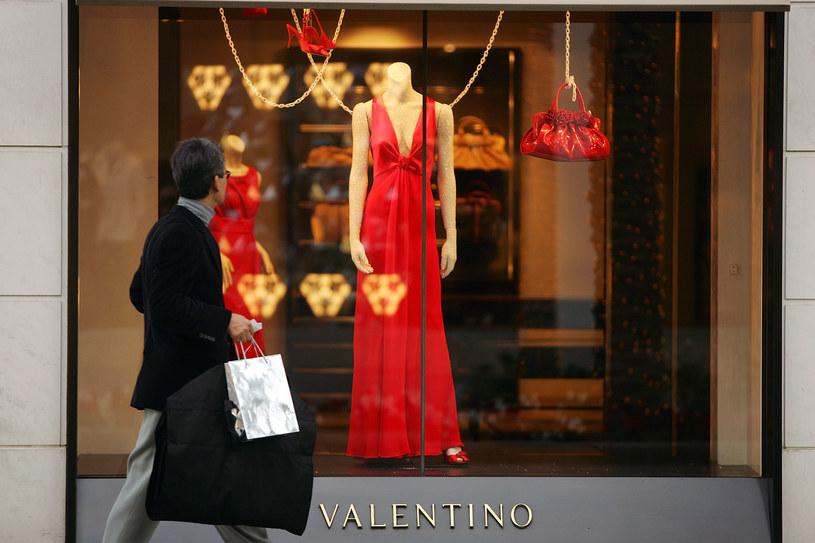 Beverly Hills. Na Rodeo Drive znajdują się luksusowe sklepy /AFP
