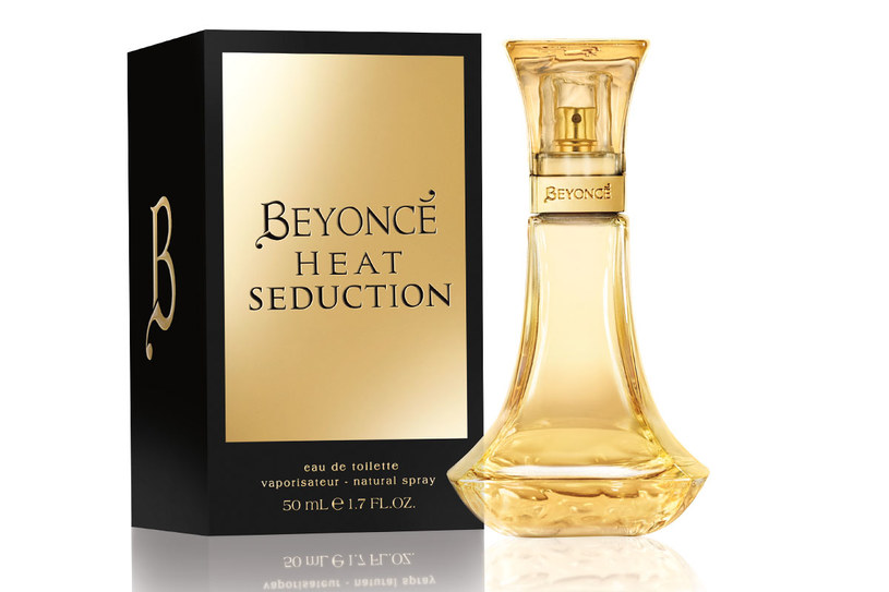 Beyoncé Heat Seduction /materiały prasowe