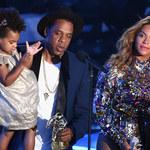 Beyonce i Jay Z: Ich córkę pilnuje trzech ochroniarzy!
