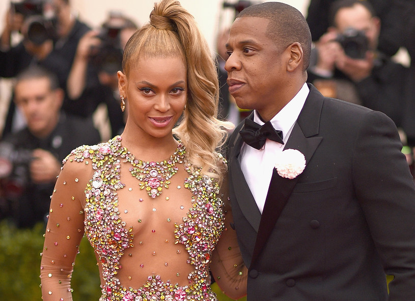 Beyonce i Jay Z /Getty Images