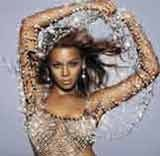 Beyonce Knowles /Archiwum