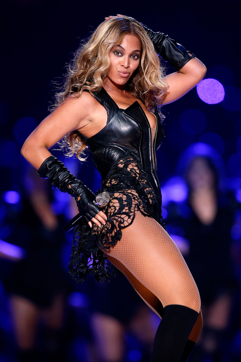 Beyonce Knowles /Getty Images/Flash Press Media