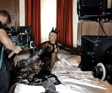 Beyonce zaprojektowała świąteczną kolekcję ubrań