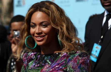 Beyoncé /Getty Images/Flash Press Media