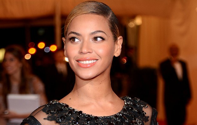 Beyonce /Dimitrios Kambouris /Getty Images