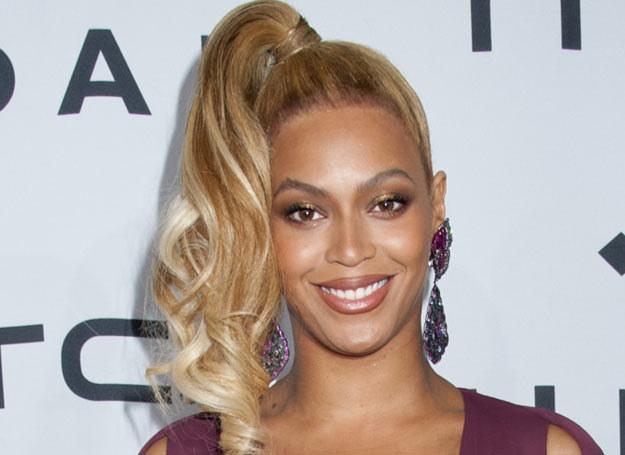 Beyoncé /Janet Mayer / Splash News /East News