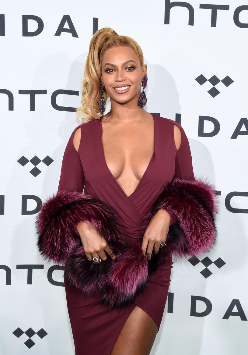 Beyonce /Ilya S. Savenok /Getty Images