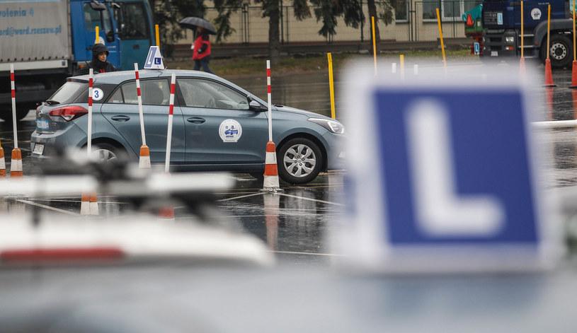 Bez CEPiK-u 2.0 nie jest możliwe wprowadzenie obostrzeń dla młodych kierowców /Krzysztof Kapica/Polska Press /East News