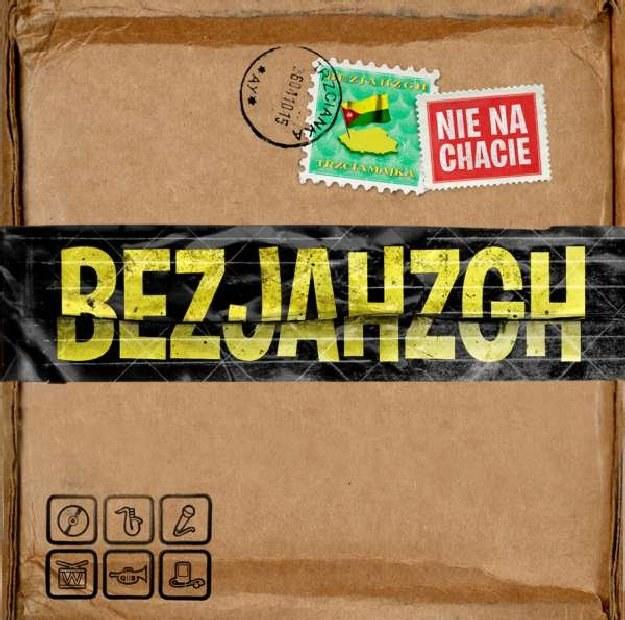"""Bez Jahzgh zadebiutują płytą """"Nie na chacie"""" /"""