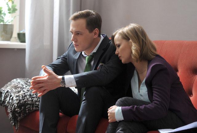 Bez pomocy Marcina Iga nie poradzi sobie z Krzyśkiem i Filipem /Agencja W. Impact