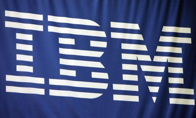 Bez wynalazków firmy IBM świat byłby zupełnie inny /AFP