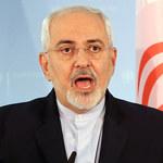 """""""Bezczelność i ignorancja"""". Ostra reakcja Iranu na słowa prezydenta USA"""