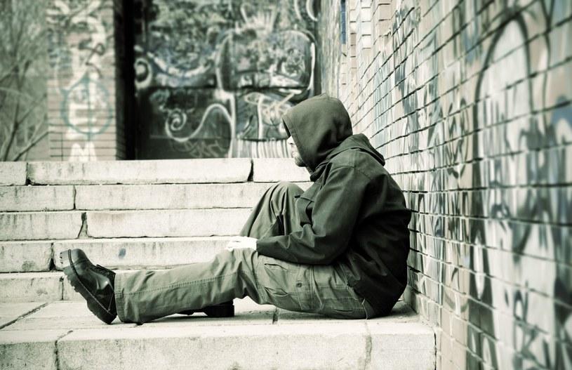 Bezdomność, zdj. ilustracyjne /123RF/PICSEL