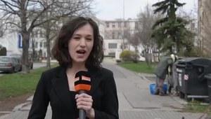 Bezdomny w Czechach znalazł nowe lokum