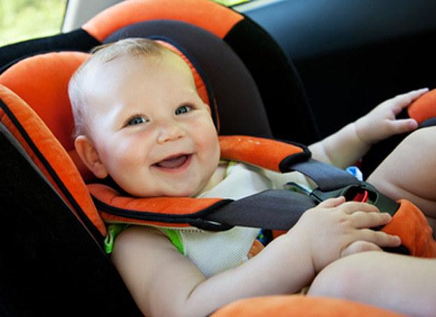 Bezpieczeństwo dziecka powinno zawsze być najważniejsze! /materiały prasowe