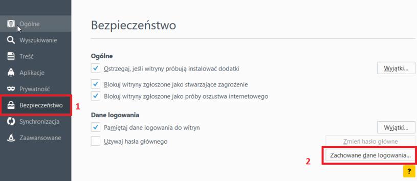 bezpieczenstwo /INTERIA.PL